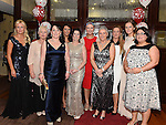 The Mná organizing committee pictured at the Valentine Ball in the Grove House Dunleer. Photo:Colin Bell/pressphotos.ie