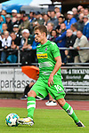 20.07.2017, Sportplatz Birkenmoos, Rottach-Egern, GER, FSP, Borussia M&ouml;nchengladbach vs OGC Nizza, im Bild Thorgan Hazard (Gladbach #10)<br /> <br /> Foto &copy; nordphoto / Hafner
