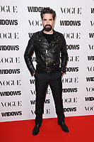 "Jack Guinness<br /> arriving for the ""Widows"" special screening in association with Vogue at the Tate Modern, London<br /> <br /> ©Ash Knotek  D3457  31/10/2018"