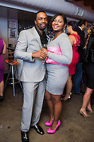 The Global Party in DC held at The Napoleon Bistro & Lounge on September 25, 2014. Photos by Joy Asico /Guest of a Guest