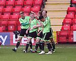 090516 Charlton U18 v Sheffield Utd U18