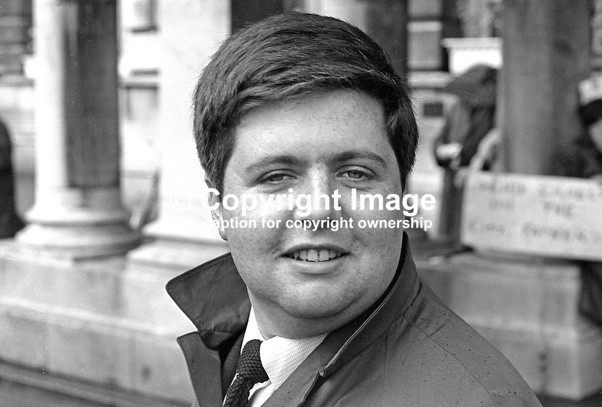 Fred Hoare, press photographer, Belfast Telegraph, newspaper, N Ireland, UK, 196709000003.<br /> <br /> Copyright Image from Victor Patterson, 54 Dorchester Park, Belfast, UK, BT9 6RJ<br /> <br /> t1: +44 28 9066 1296<br /> t2: +44 28 9002 2446<br /> m: +44 7802 353836<br /> <br /> e1: victorpatterson@me.com<br /> e2: victorpatterson@gmail.com<br /> <br /> www.victorpatterson.com<br /> <br /> IMPORTANT: Please see my Terms and Conditions of Use at www.victorpatterson.com