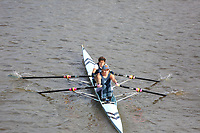 Crew: 455  Weybridge Rowing Club - W MasF/G 2x<br /> <br /> Pairs Head 2019<br /> <br /> To purchase this photo, or to see pricing information for Prints and Downloads, click the blue 'Add to Cart' button at the top-right of the page.