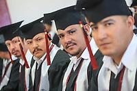Graduacion GrupoMexico_ Conalep_ Nacozari