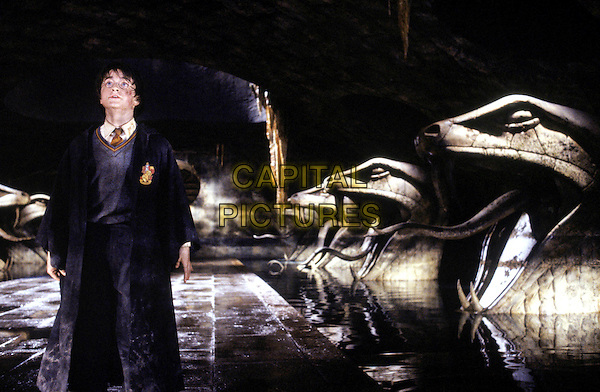 DANIEL RADCLIFFE.in Harry Potter and the Chamber of Secrets.Filmstill - Editorial Use Only.Ref: FBAW.www.capitalpictures.com.sales@capitalpictures.com.Supplied By Capital Pictures.