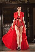 London Fashion Week, SS11