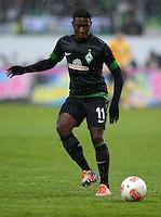 Fussball 1. Bundesliga :  Saison   2012/2013   9. Spieltag  27.10.2012 SpVgg Greuther Fuerth - SV Werder Bremen Eljero Elia (SV Werder Bremen)