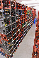 wine storage wine competition Les Citadelles du Vin  bourg bordeaux france