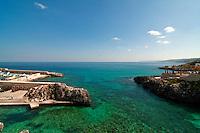 Castro Marina - Lecce - Salento - Puglia - Panoramica