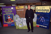 R.L. Stine 1997 By Jonathan Green