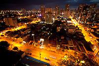 Rua 3 de Maio com Mundurucus a direita da imagem.<br /> Belém, Pará, Brasil.<br /> Foto Paulo Santos<br /> 02/11/2013