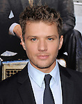 Ryan Phillippe at The Lionsgate Screening of The Lincoln Lawyer held at The Arclight Theatre in Hollywood, California on March 10,2011                                                                               © 2010 Hollywood Press Agency