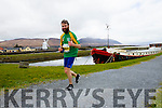 Garrett Scollard runners at the Kerry's Eye Tralee, Tralee International Marathon and Half Marathon on Saturday.