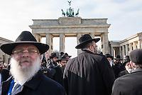 2016/03/01 Berlin | Europäische Rabbinerkonferenz