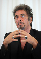 Al Pacino in New York