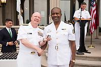 Navy War College
