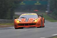 #81 8 STAR MOTORSPORTS (USA) FERRARI 458 ITALIA VICENTE POTOLICCHIO (VEN) RUI AGUAS (PRT) JASON BRIGHT (AUS)