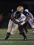 Servite @ Notre Dame - Sherman Oaks (CIF Southern Section).Gregory Portis (1).Notre Dame High School Stadium.Sherman Oaks, CA (Los Angeles) - October 5, 2007.KN1R8211.CREDIT: Dirk Dewachter