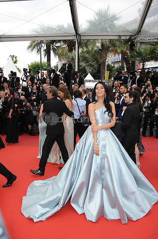 Mallika Sherawat at the &laquo;The BFG` (The Big Friendly Giant) screening during The 69th Annual Cannes Film Festival on May 14, 2016 in Cannes, France.<br /> CAP/LAF<br /> &copy;Lafitte/Capital Pictures<br /> Mallika Sherawat at the &acute;The BFG` (The Big Friendly Giant) screening during The 69th Annual Cannes Film Festival on May 14, 2016 in Cannes, France.<br /> CAP/LAF<br /> &copy;Lafitte/Capital Pictures / MediaPunch **North American &amp; South American Rights Only**