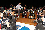 National Wheelchair Rugby Championships 2013 - Day Three