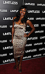 """HOLLYWOOD, CA - MARCH 03: Serena Reeder attends the Los Angeles special screening of """"Limitless"""" at ArcLight Cinemas Cinerama Dome on March 3, 2011 in Hollywood, California."""