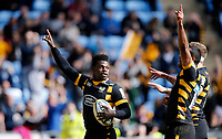 Wasps v Warriors 20170326