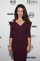 WEST HOLLYWOOD, CA - JANUARY 11: Kristin Davis, at Marie Claire's Third Annual Image Makers Awards at Delilah LA in West Hollywood, California on January 11, 2018. <br /> CAP/ADM/FS<br /> &copy;FS/ADM/Capital Pictures