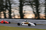 General Testing : Oulton Park : 10 March 2010