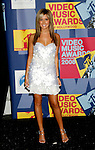 LOS ANGELES, CA. - September 07: Actress Ashley Tisdale poses in the press room at the 2008 MTV Video Music Awards at Paramount Pictures Studios on September 7, 2008 in Los Angeles, California.