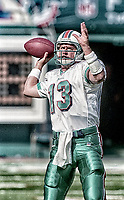 1999 San Diego Chargers @ Miami Dolphins, Dec