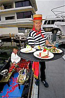 C-Gondola Dining with Gondola Adventures, CA 5 12