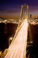 San Francisco Bay Bridge, CA