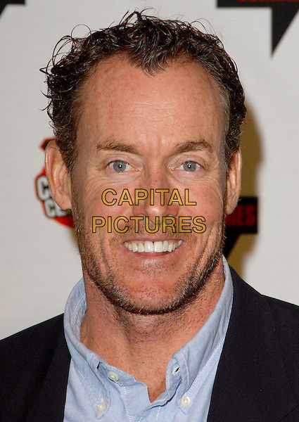 "JOHN C. MCGINLEY.attends Comedy Central's First Ever Award Show ""The Commies"" held at Sony Pictures Plaza in Culver City.22/11/2003.headshot, portrait, beard, stubble.www.capitalpictures.com.sales@capitalpictures.com.©Capital Pictures."