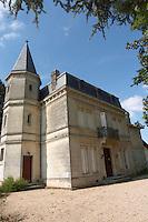 Chateau Yon Figeac, Saint Emilion, Bordeaux France