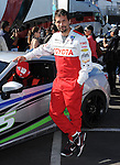 """Jeremy Sisto at the practice day for the """"37th Annual Toyota Pro/Celebrity Race"""" in Long  Beach California April 9 2013"""
