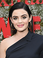 11 June 2019 - West Hollywood, California - Lucy Hale. 2019 InStyle Max Mara Women In Film Celebration held at Chateau Marmont. Photo Credit: Birdie Thompson/AdMedia
