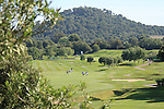 Day one of the Iberdrola Open from Pula Golf Club ,Son Servera, Mallorca,..Picture Fran Caffrey/www.golffile.ie