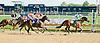 Sister Earth winning at Delaware Park on 9/19/12