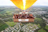 20170303 03 March Hot Air Balloon Cairns