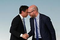 20190711 Presentazione dei due Nuovi Ministri