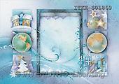 Isabella, CHRISTMAS SYMBOLS, corporate, paintings, globes, frame, gift(ITKE501869,#XX#) Symbole, Weihnachten, Geschäft, símbolos, Navidad, corporativos, illustrations, pinturas