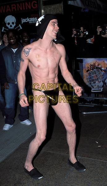 Good steve o naked all clear