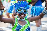 Seafair Torchlight Parade