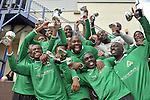 21/04/2012 - DC United Vs Blackhose Road - League Cup Final - NELECFL