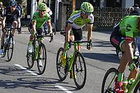 Coppi e Bartali stage 3