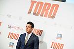 """Mario Casas attends to the premiere of the spanish film """"Toro"""" at Kinepolis Cinemas in Madrid. April 20, 2016. (ALTERPHOTOS/Borja B.Hojas)"""