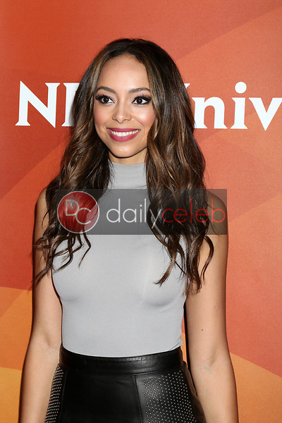 Amber Stevens West<br /> at the NBCUniversal Summer Press Day, Beverly Hilton, Beverly Hills, CA 03-20-17<br /> David Edwards/DailyCeleb.com 818-249-4998