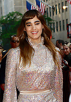 www.acepixs.com<br /> <br /> June 7, 2017 New York City<br /> <br /> Sofia Boutella attending the Saks Fifth Avenue 'The Mummy' window display unveiling at Saks Fifth Avenue on June 7, 2017 in New York City.<br /> <br /> <br /> By Line: Nancy Rivera/ACE Pictures<br /> <br /> <br /> ACE Pictures Inc<br /> Tel: 6467670430<br /> Email: info@acepixs.com<br /> www.acepixs.com