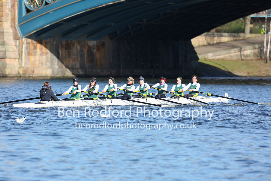 Crew: 33   North Staffordshire Rowing Club [C]   NST-ROGERS   W.MasB/C.8+ <br /> <br /> Head of the Trent 2018<br /> <br /> To purchase this photo, or to see pricing information for Prints and Downloads, click the blue 'Add to Cart' button at the top-right of the page.