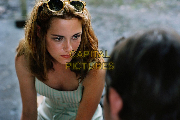 KRISTEN STEWART.in On the Road (2012) .*Filmstill - Editorial Use Only*.CAP/FB.Supplied by Capital Pictures.